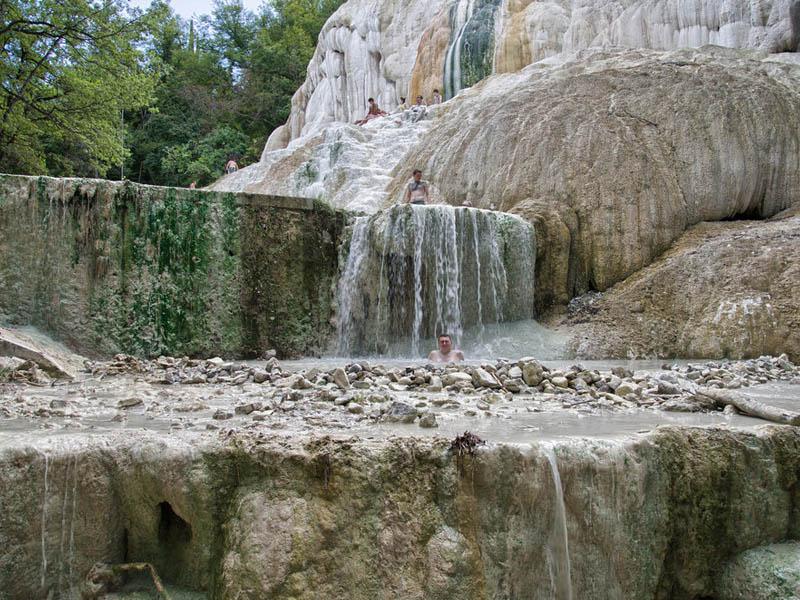 Bagni di San Filippo